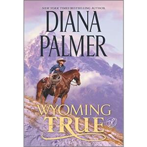 Wyoming True: 10 (Wyoming Men)