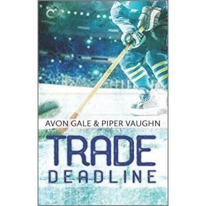 Trade Deadline: A Second Chance Hockey Romance: 3 (Hat Trick)