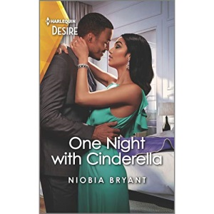 One Night with Cinderella: A Forbidden Rags to Riches Romance: 1 (Cress Brothers)