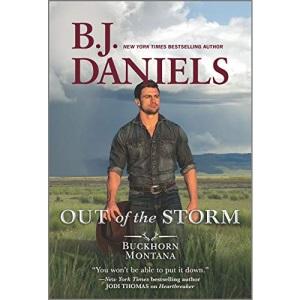 Out of the Storm: 1 (Buckhorn, Montana Novel)