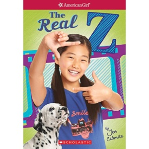 The Real Z (American Girl)