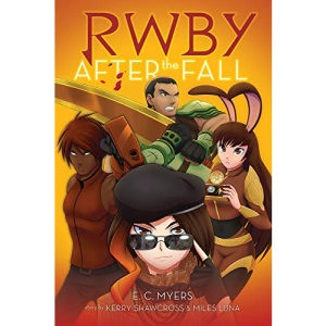 After the Fall (RWBY, Book 1)