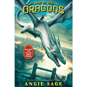 Rise of the Dragons (Library Edition)
