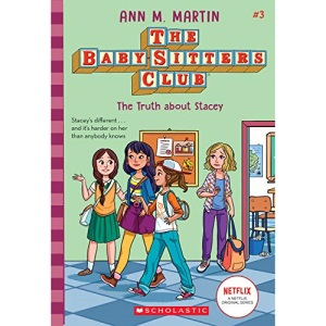 The Truth about Stacey (Baby-Sitters Club)