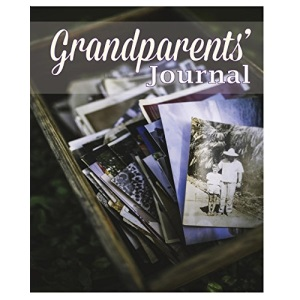 Grandparents' Journal