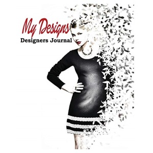 My Designs: Designers Journal