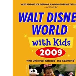 Fodor's Walt Disney World with Kids 2009