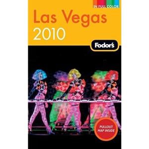 Fodor's Las Vegas 2010