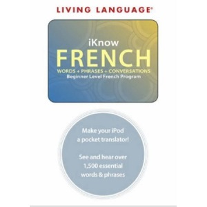 French - IKnow