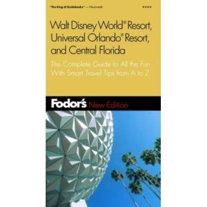 Walt Disney World Resort, Universal Orlando and Central Florida (Gold guide)
