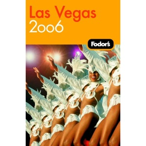 Fodor's Las Vegas 2006