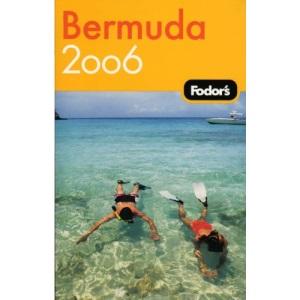 Fodor's Bermuda 2006