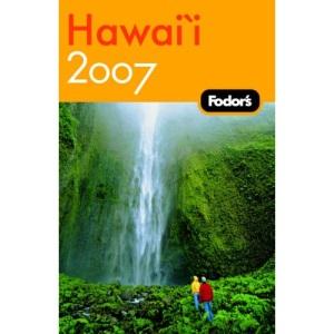 Fodor's Hawaii 2007