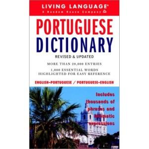 Dictionary (Living Language Series)