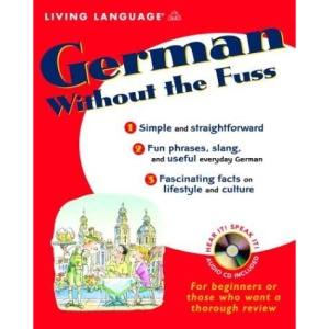 German without the Fuss