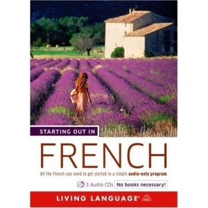 French (Starting Out in)