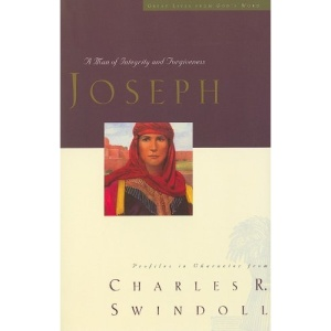 Great Lives Series: Joseph: A Man of Integrity and Forgiveness (Great Lives) (Great Lives from God's Word)