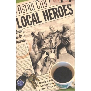 Local Heroes (Kurt Busiek's Astro City)