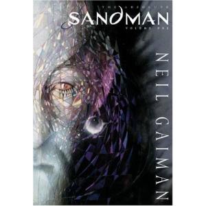 Absolute Sandman: Volume 1