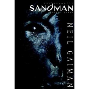 Absolute Sandman V.3