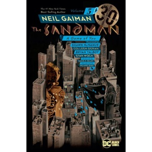 Sandman Volume 5,The: 30th Anniversary Edition: A Game of You