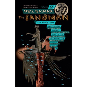 Sandman Volume 9: The Kindly Ones 30th Anniversary Edition (Sandman: the Kindly Ones)