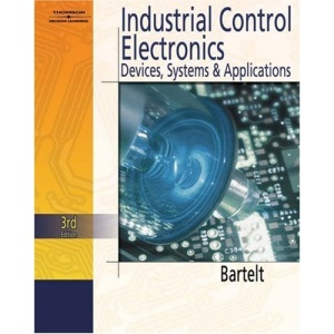 Industrial Control Electronics: Devices, Systems and Applications
