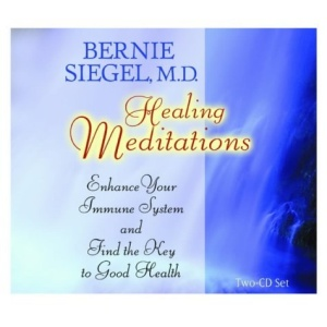 Healing Meditations: Enhance Your Immune System and Find the Key to Good Health (Healthy Living Audio)