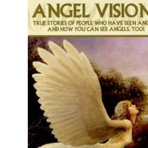 Angel Visions: True Stories of People Who Have Seen Angels, and How You Can See Angels Too!