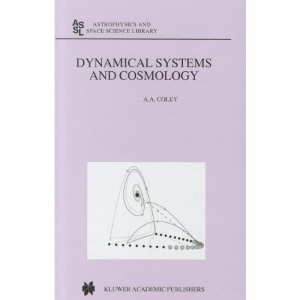 Dynamical Systems and Cosmology (Astrophysics and Space Science Library)