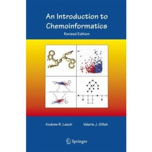 An Introduction to Chemoinformatics: Revised Edition