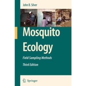 Mosquito Ecology: Field Sampling Methods