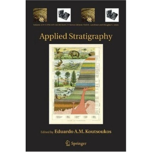 Applied Stratigraphy (Topics in Geobiology)