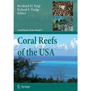 Coral Reefs of the USA (Coral Reefs of the World): 1