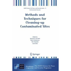 Methods and Techniques for Cleaning-up Contaminated Sites (NATO Science for Peace and Security Series C: Environmental Security)