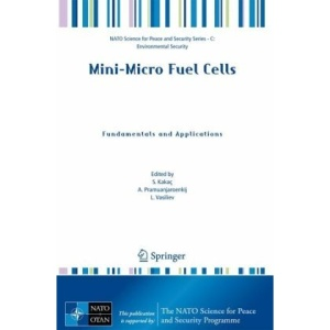 Mini-Micro Fuel Cells: Fundamentals and Applications (NATO Science for Peace and Security Series C: Environmental Security)