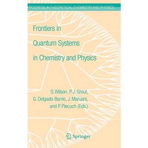 Frontiers in Quantum Systems in Chemistry and Physics (Progress in Theoretical Chemistry & Physics): 18 (Progress in Theoretical Chemistry and Physics)