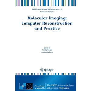Molecular Imaging: Computer Reconstruction and Practice (NATO Science for Peace and Security Series B: Physics and Biophysics)