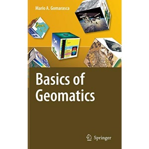 Basics of Geomatics