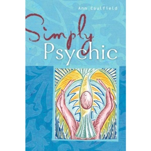 Simply Psychic (Simply (Sterling))