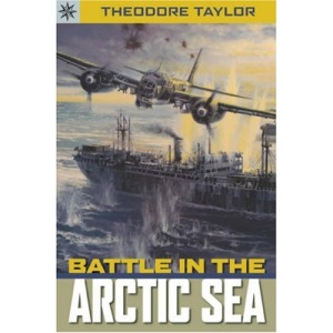 Battle in the Arctic Seas (Sterling Point Books)