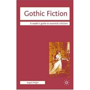 Gothic Fiction (Readers' Guides to Essential Criticism)