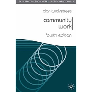 Community Work (Practical Social Work Series)