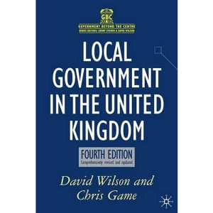 Local Government in the UK