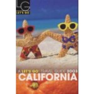 Let's Go California 2003