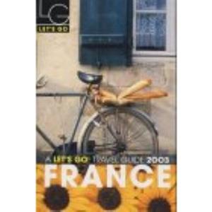Let's Go France 2003