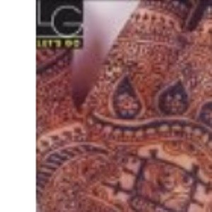 Let's Go India and Nepal 2003