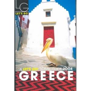 Let's Go Greece 2004