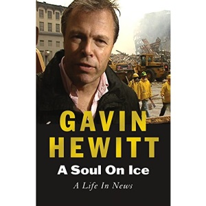 A Soul on Ice: A Life in News