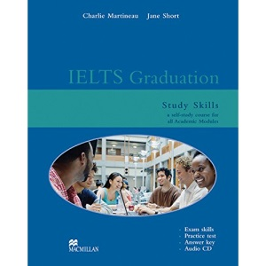 IELTS Graduation: Study Skills Pack